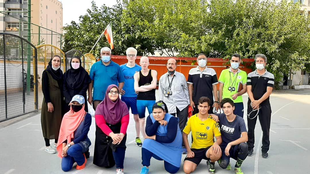 آخرین مرحله انتخابی تیم ملی دوومیدانی جوانان و نوجوانان